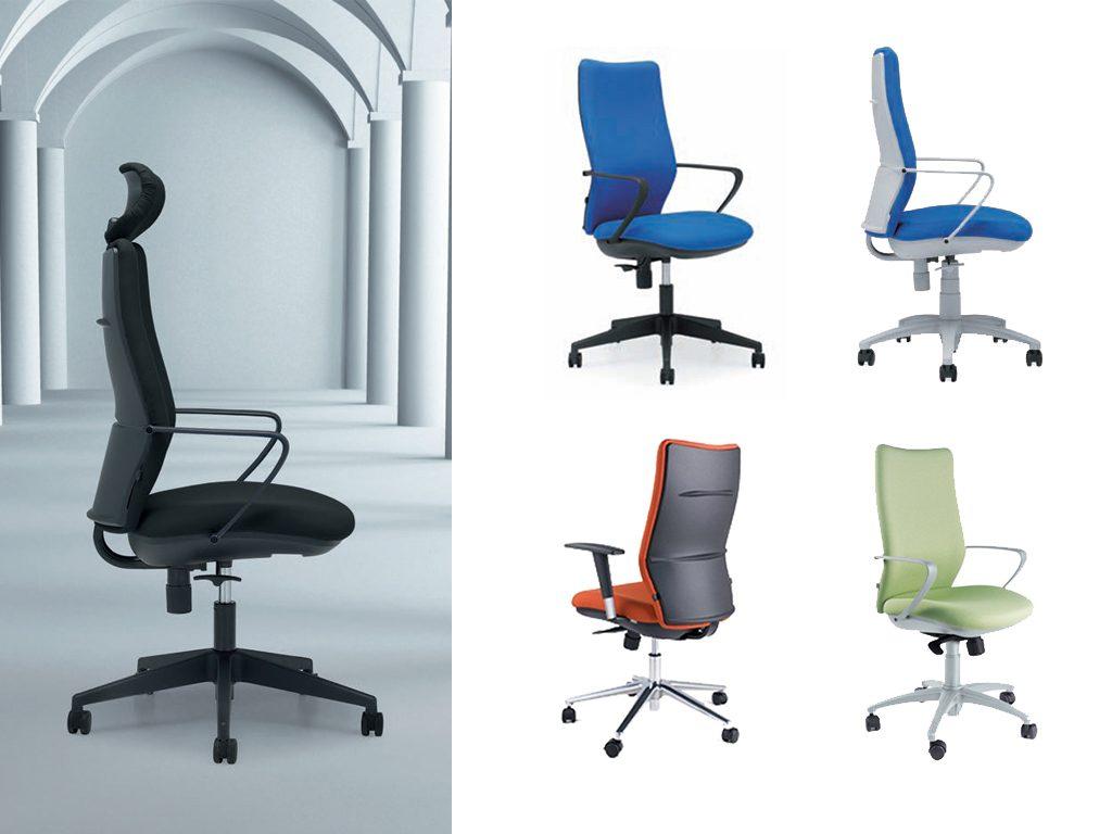 ONE | Cadeiras de Administração para Escritório