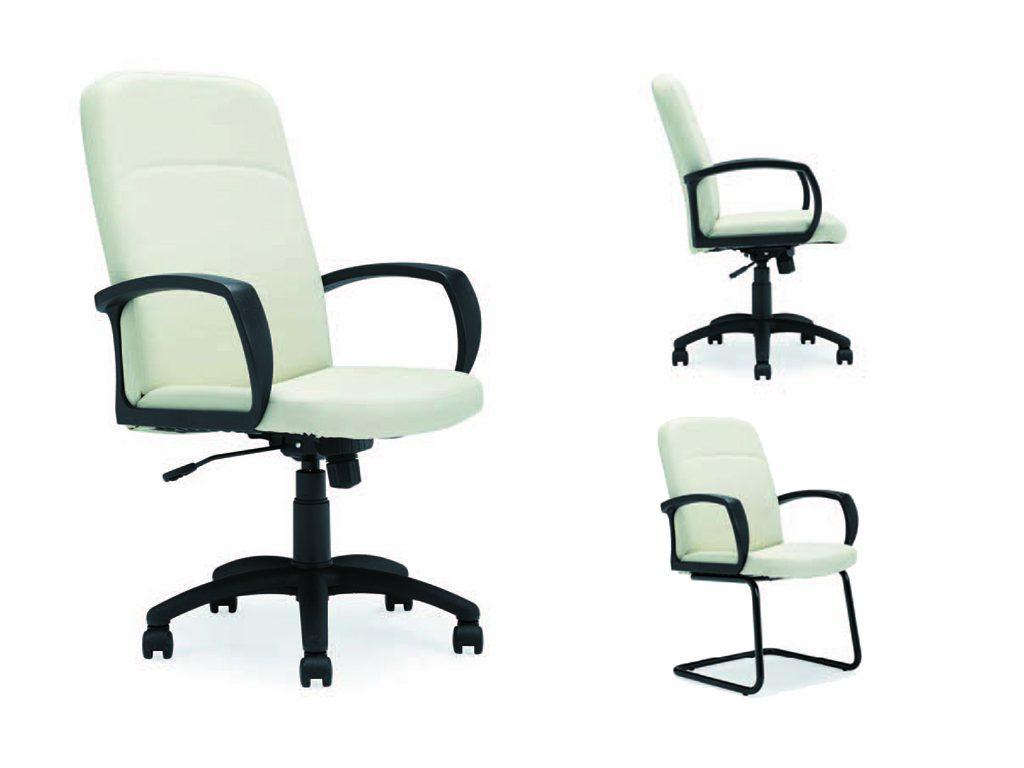 FENIX | Cadeiras de Administração para Escritório