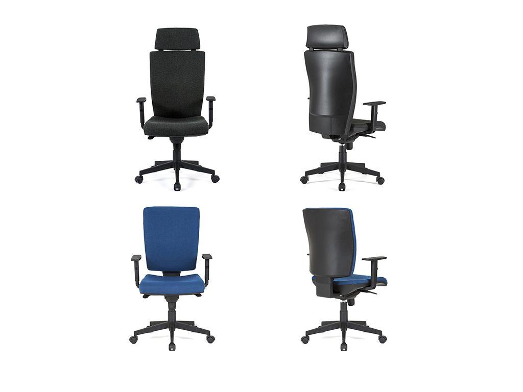 ZEUS | Cadeiras de Administração para Escritório