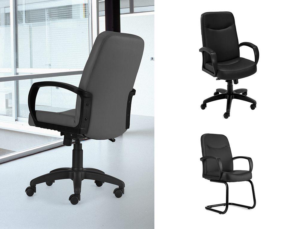 MANAGER | Cadeiras de Administração para Escritório