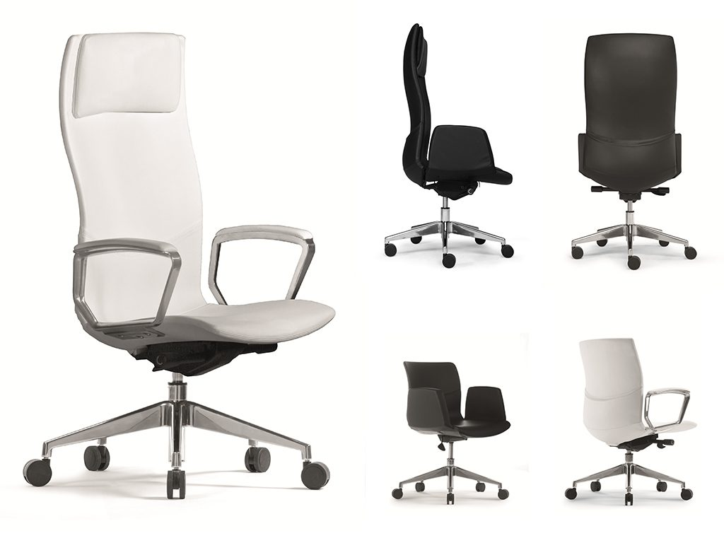 HEDEXE | Cadeiras de Administração para Escritório