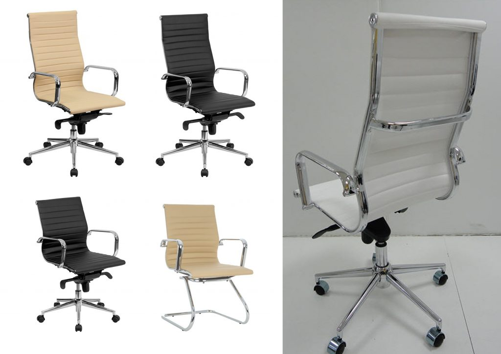 HIDRA | Cadeiras de Administração para Escritório