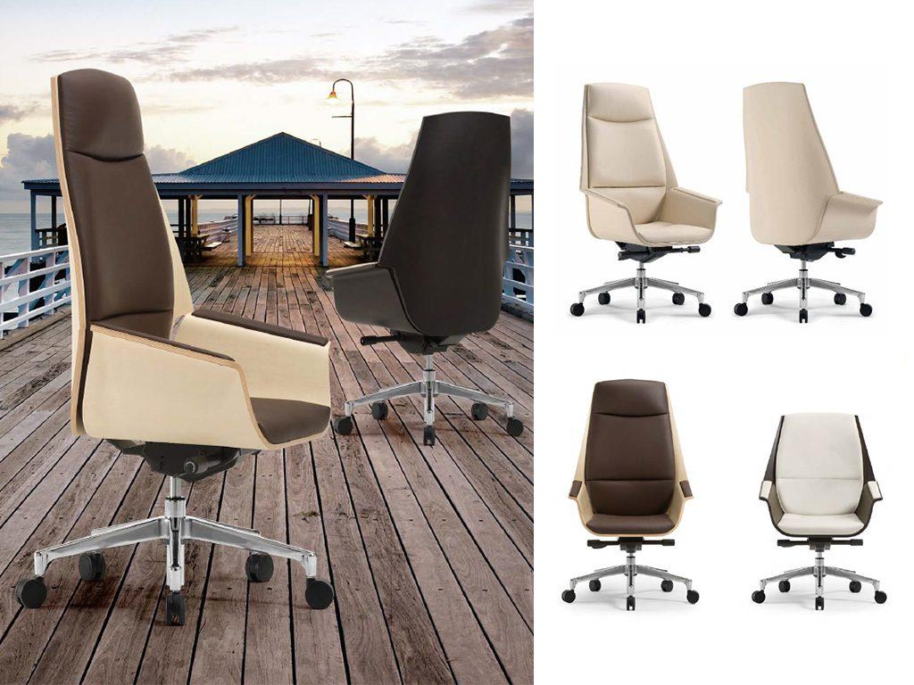 RAEXE | Cadeiras de Administração para Escritório