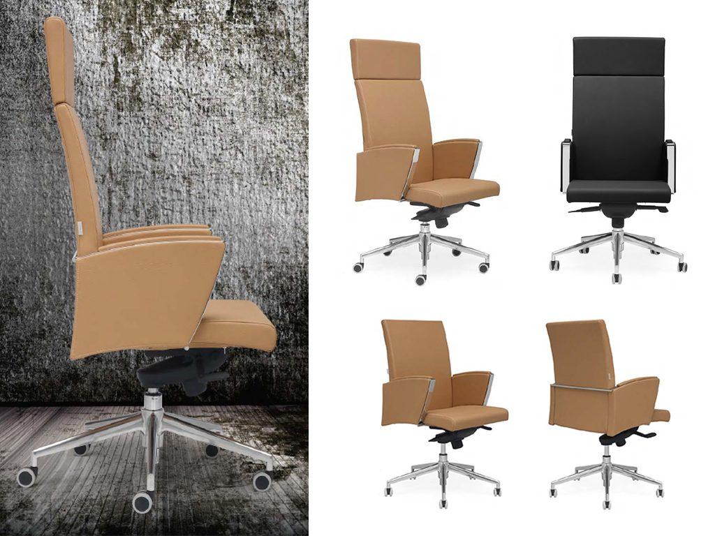 VIVAPLUS | Cadeiras de Administração para Escritório