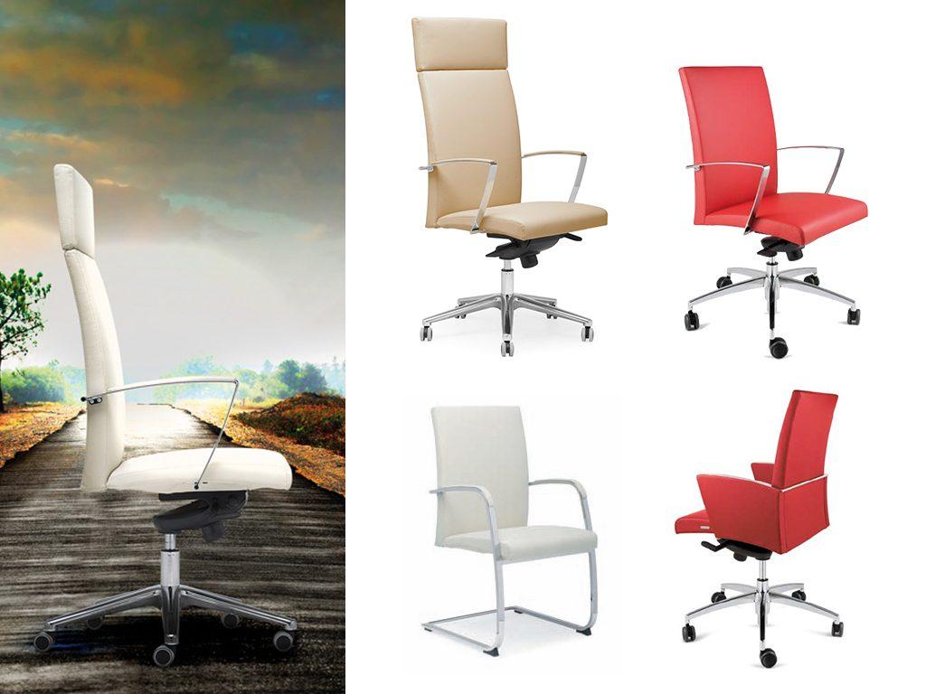 VIVA | Cadeiras de Administração para Escritório