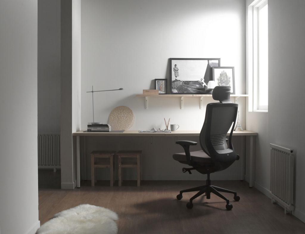 XT82 | Cadeiras de Administração para Escritório
