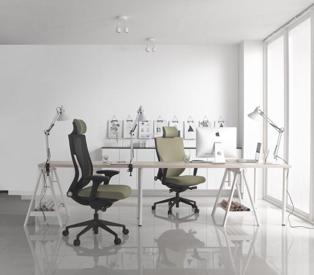 XT81 | Cadeiras de Administração para Escritório