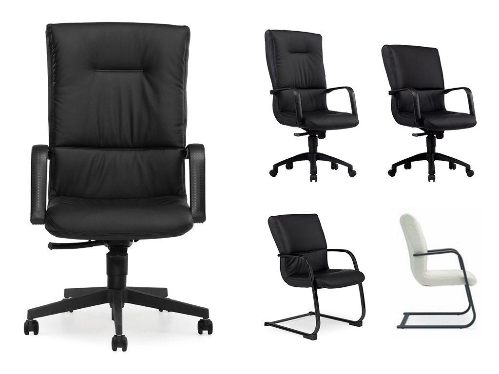 AURELIA ECO | Cadeiras de Administração para Escritório