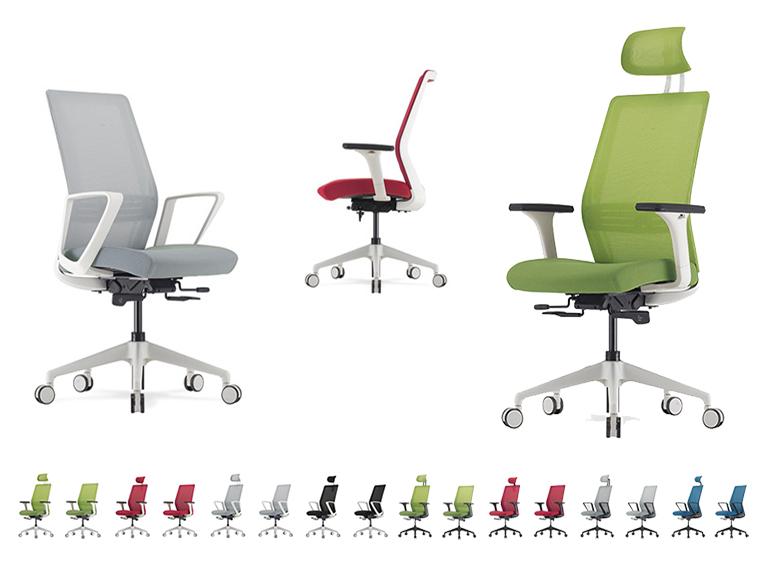 XT71 | Cadeiras de Administração para Escritório