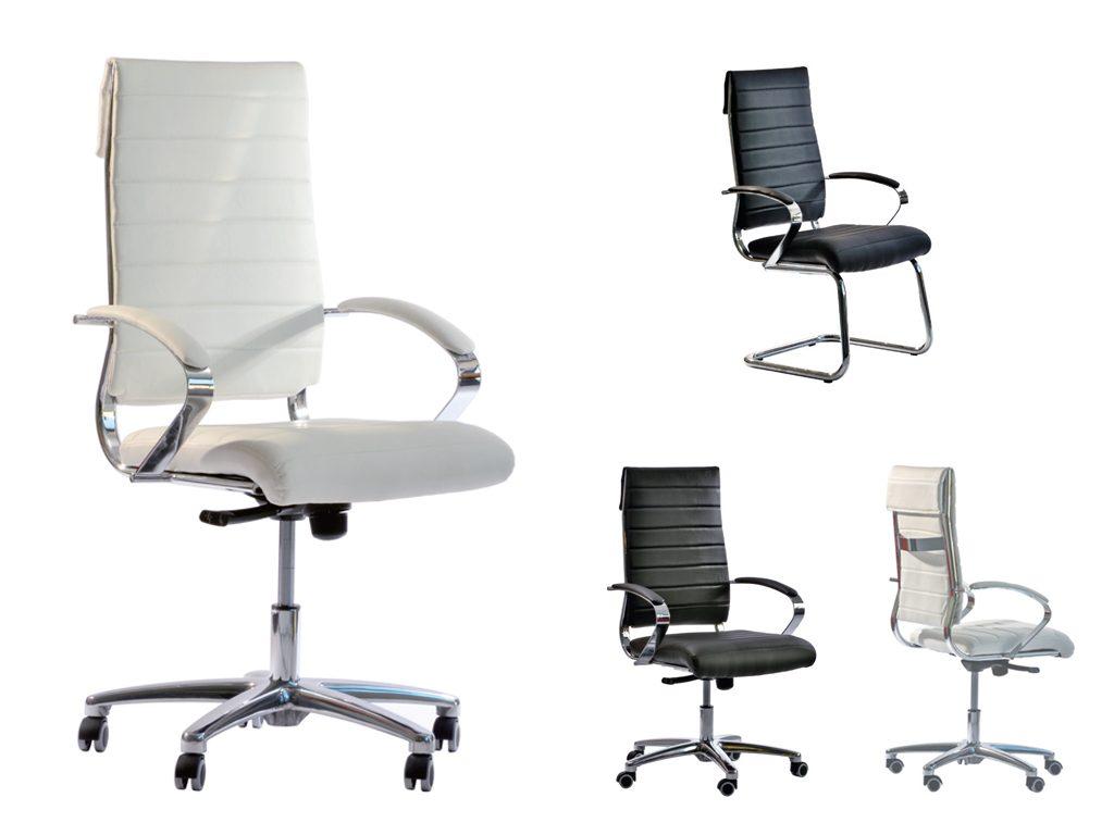 DURBAN | Cadeiras de Administração para Escritório