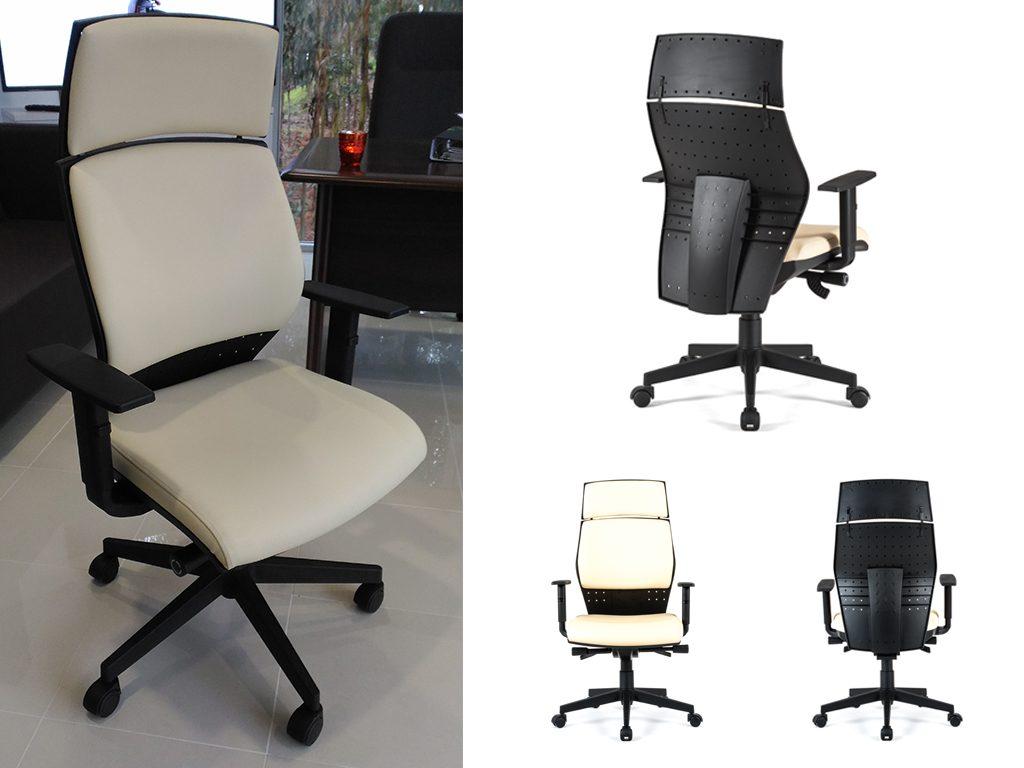 DAMA | Cadeiras de Administração para Escritório