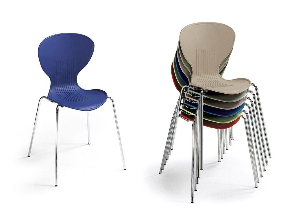 FLASH | Cadeiras Multiuso para Escritório