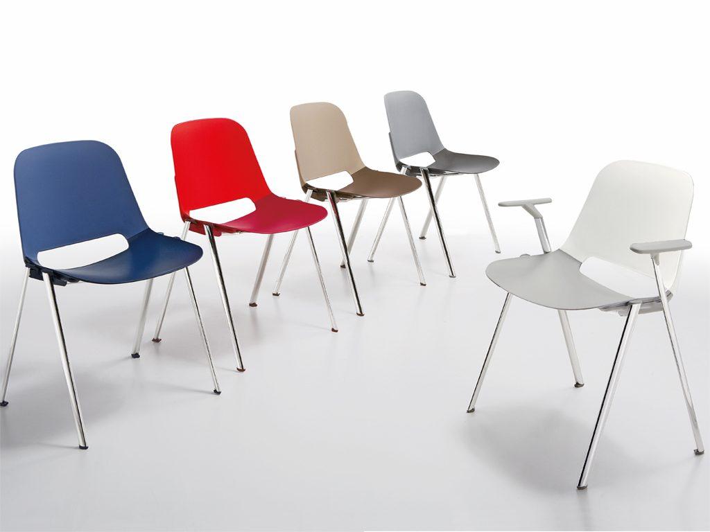 MUSA | Cadeiras Multiuso para Escritório