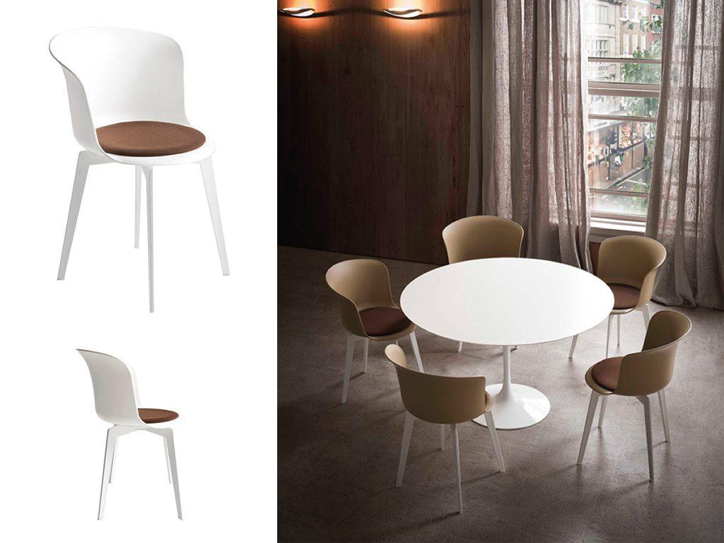 EPICA | Cadeiras Multiuso para Escritório