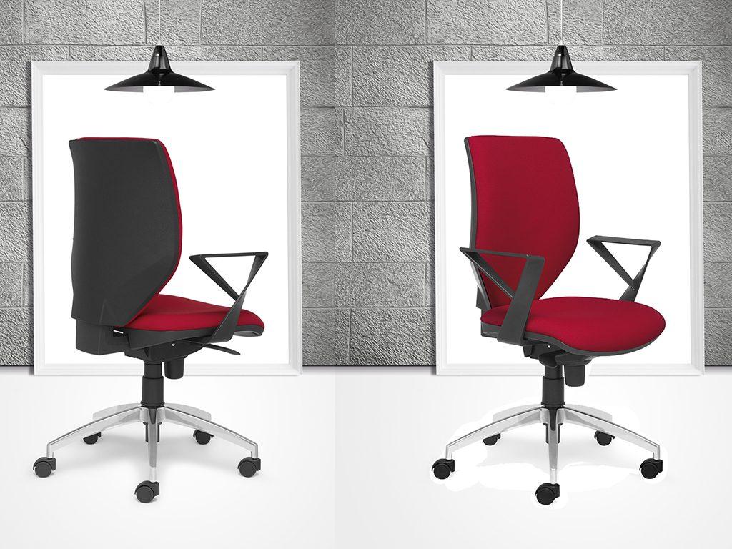 ICON | Cadeiras Operativas para Escritório