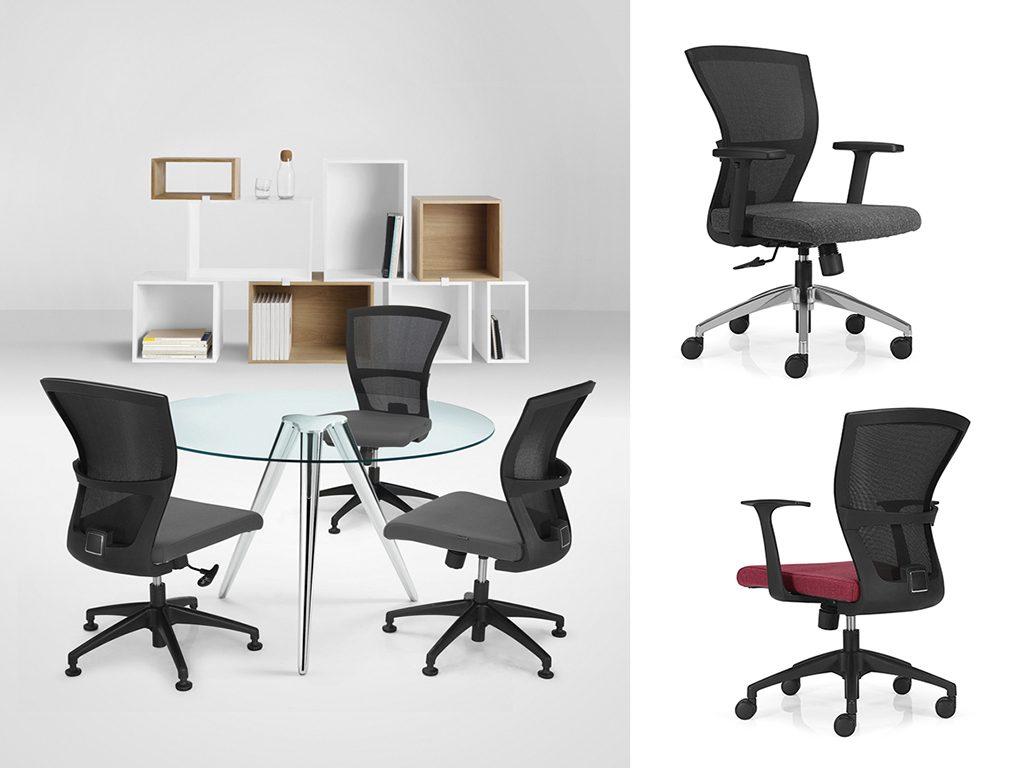 SPOT | Cadeiras Operativas para Escritório
