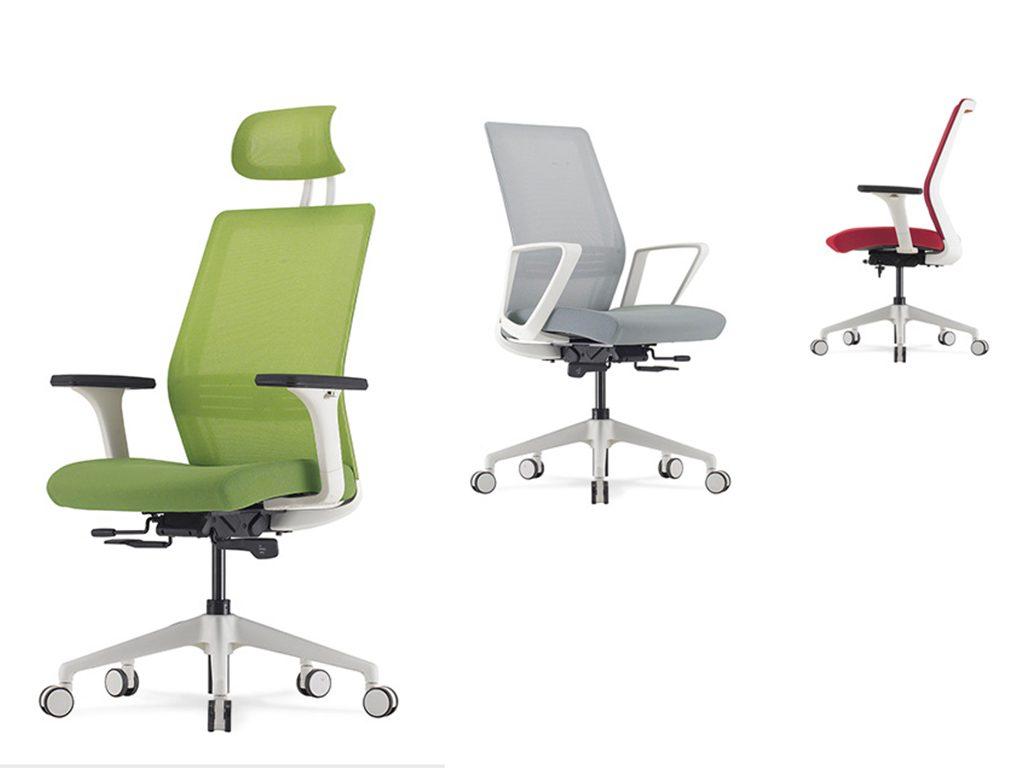 XT71 | Cadeiras Operativas para Escritório