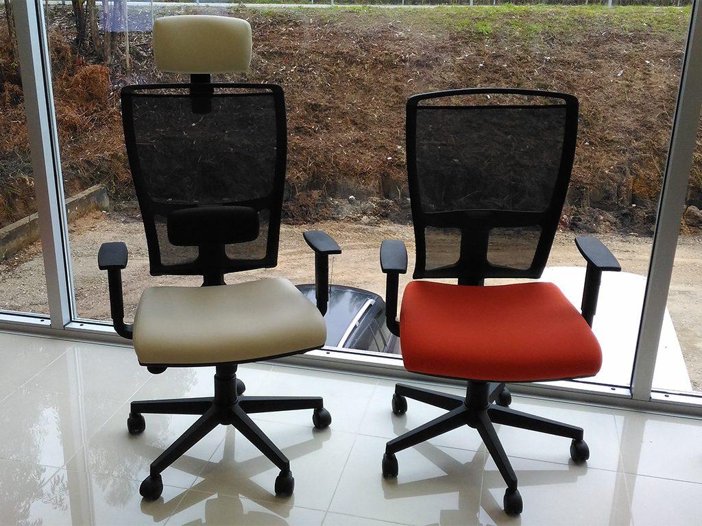 ZOEN | Cadeiras Operativas para Escritório