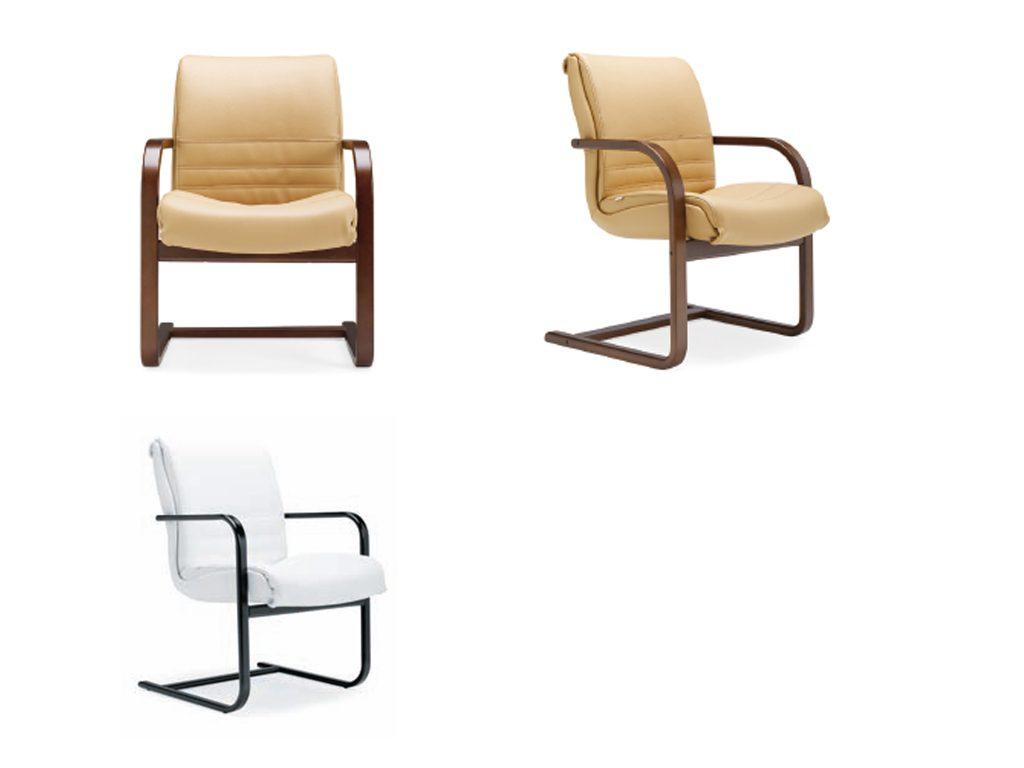 CLASSIC   Cadeiras de Reunião para Escritório