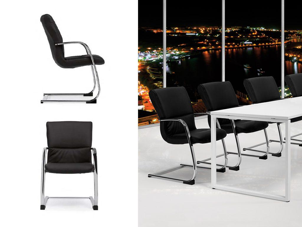 AURELIA   Cadeiras de Reunião para Escritório