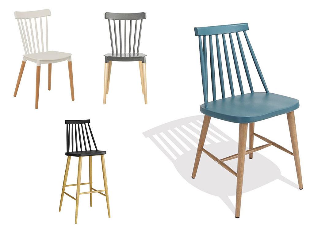 | Cadeiras Multiuso para Escritório